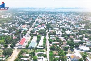 Thị trấn Cam Đức – Đô thị kiểu mới và cơn sốt đất nền