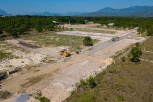 Tại sao nên lựa chọn đầu tư dự án đất nền Cam Lâm?