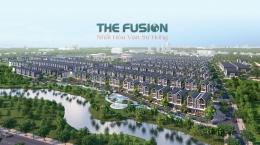 The Fusion Lan Anh 7