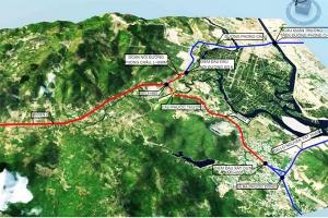 Khánh Hoà: Chính thức khởi công xây dựng dự án Tỉnh lộ 3